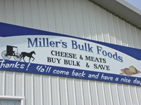Millers Southern Ohio Amish Furniture Store And Bakery In Adams County Near  Cincinnati