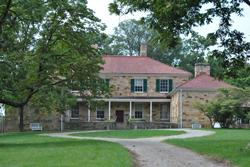 Adena-Mansion