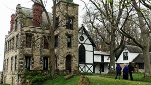 Piatt Castles