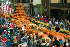 Circleville-Pumpkin-Show
