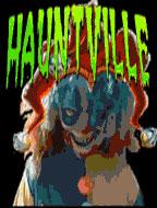 hauntville
