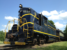 hvsr-train