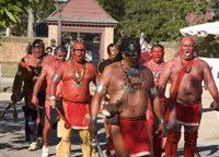 mohican-indian-pow-wow