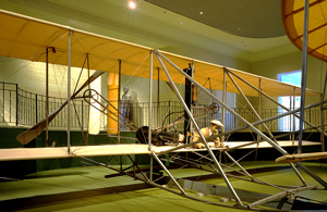 1905-Wright-Flyer-III-at-Carillon-Historical-Park