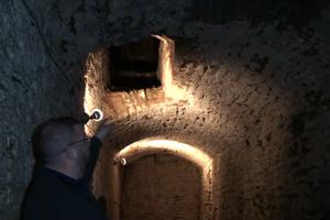 cincinnati underground tunnels of over the rhine brewery tours