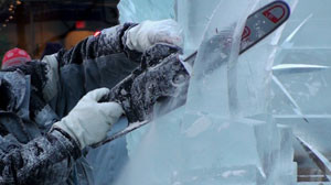 Mohican Ice Fest