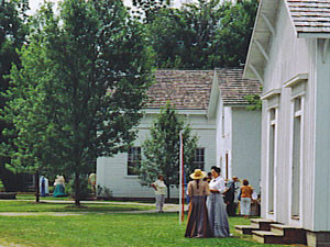jefferson-depot-village