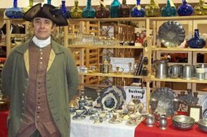 old town trade fair