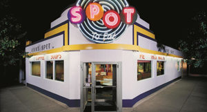 The Spot Restaurant in Sidney Ohio