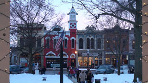 Medina Holiday and Christmas Events and Fests