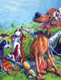 Toledo-Art-Museum_Doggone-Dogs-1
