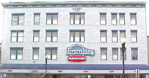 everything-rubbermaid-building