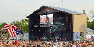 Ohio-Concerts