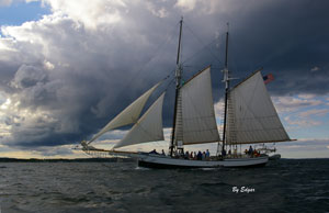 Tall-Ship-Great Lakes-by-Edgar