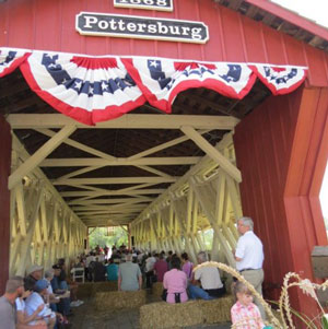 pottersburg-covered-bridge-festival