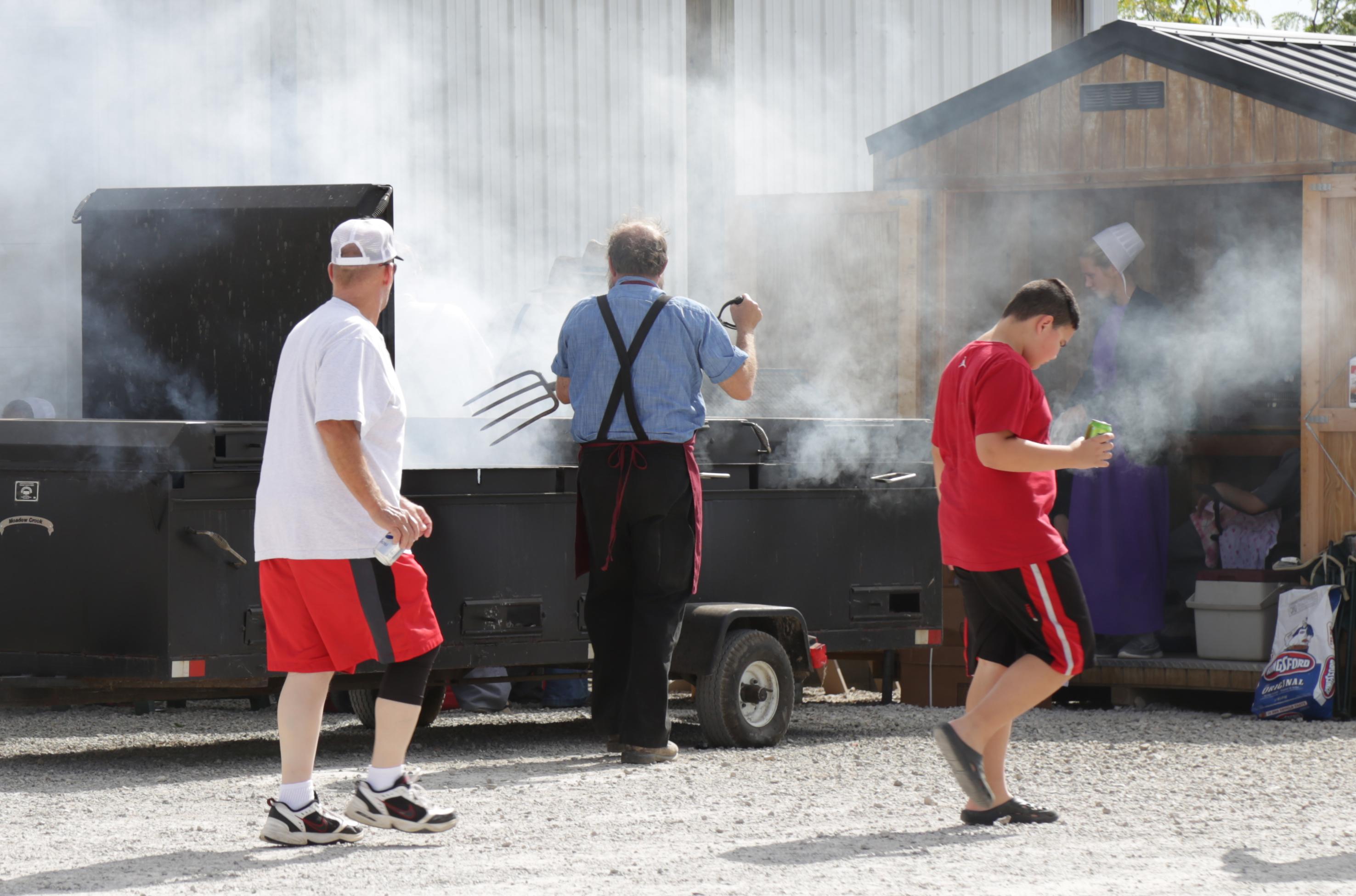 September Ohio Festivals Fall Events Ohio Traveler