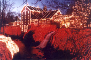 Pic Clifton Mill Xmas