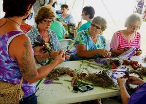 ohio lavender festival