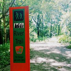 Grove City Ohio Trails