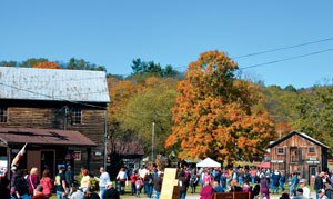 ohio fall fests events autumn ohio