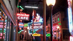 American Sign Museum Main Street Cincinnati Ohio