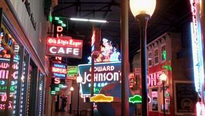 American Sign Museum Main Street Cincinnati Ohio