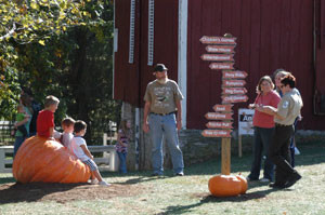 Fall Farm Fest Miami County Parks
