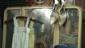 ohio antique stores and shopping