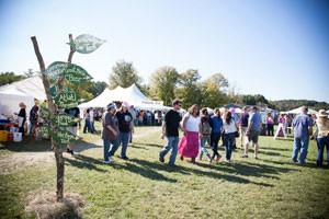 Ohio Pawpaw Festival