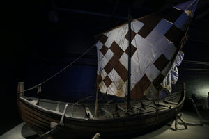Vikings Beyond the Legend at Cincinnati Museum Center
