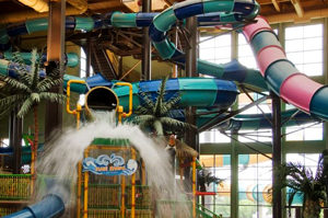 Ohio Indoor Water Parks in Ohio | Ohio Traveler