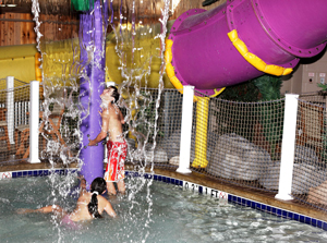 Ohio Indoor Water Parks In Ohio Ohio Traveler