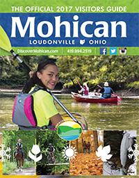 November ohio holiday fests events ohio traveler for Ohio holiday craft shows