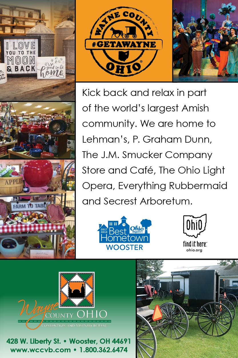 Unique Ohio Restaurants and Eateries in Ohio | Ohio Traveler